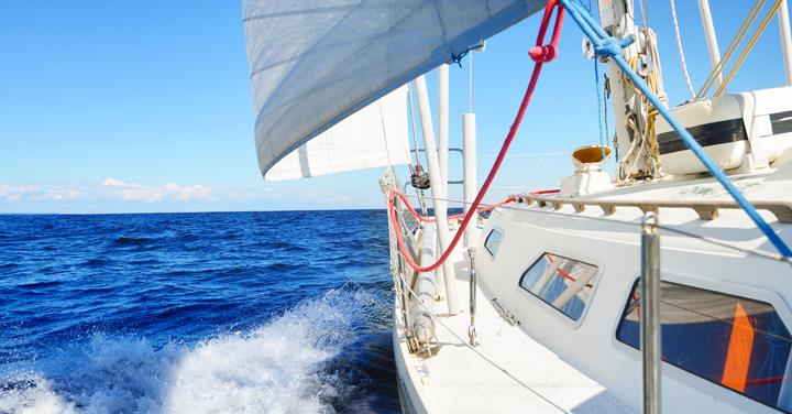 Oltre le 12 miglia - Patente nautica veloce full immersion - Spotornoli